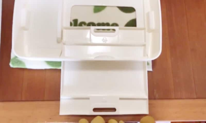 デオトイレ