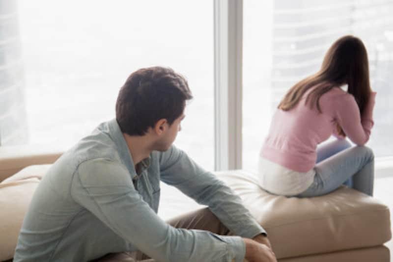 浮気されやすい妻は「夫に無関心」