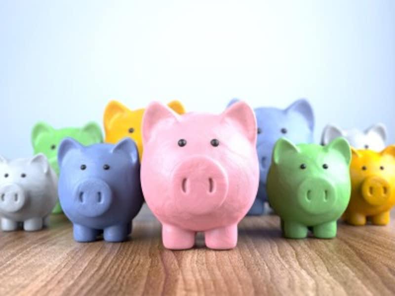 生活の楽しみを削らずに貯金を増やすためには