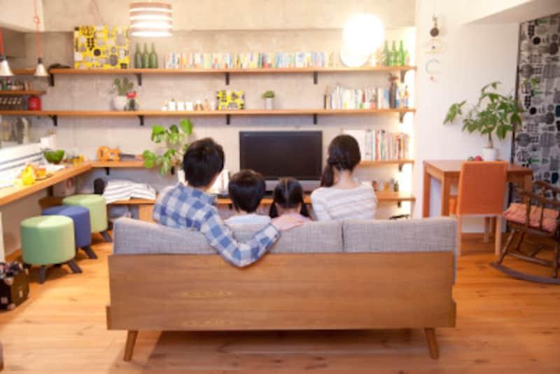 家族の思い出を増やすことにお金を優先させるのも選択肢のひとつ