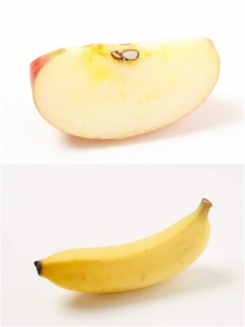 カブトムシ エサ エサ 果物 りんご リンゴ バナナ 好物