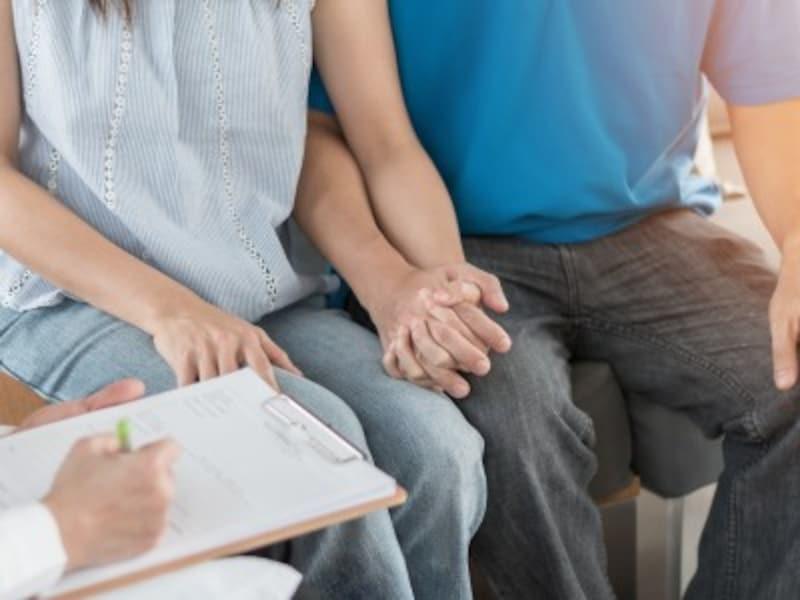 2人目不妊の治療…タイミング法・人工授精・体外受精