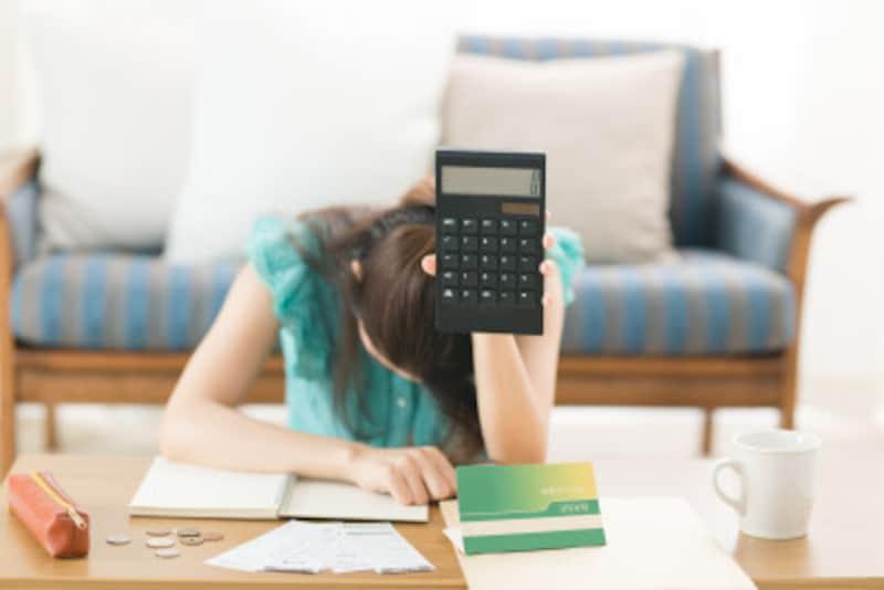 お悩み:親にも内緒で返済している借金、婚活中も隠したほうがいい?