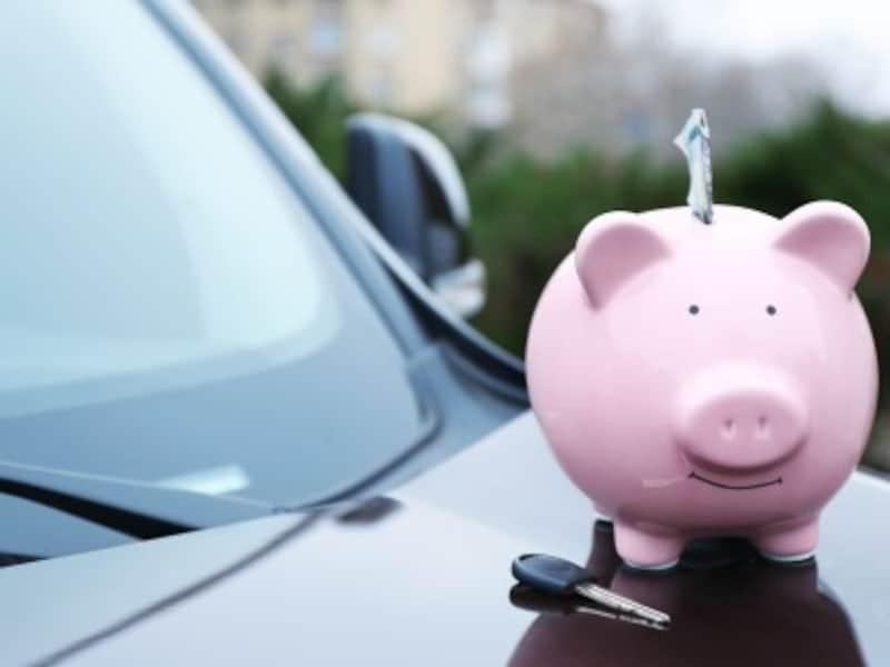 5月中に支払う自動車税
