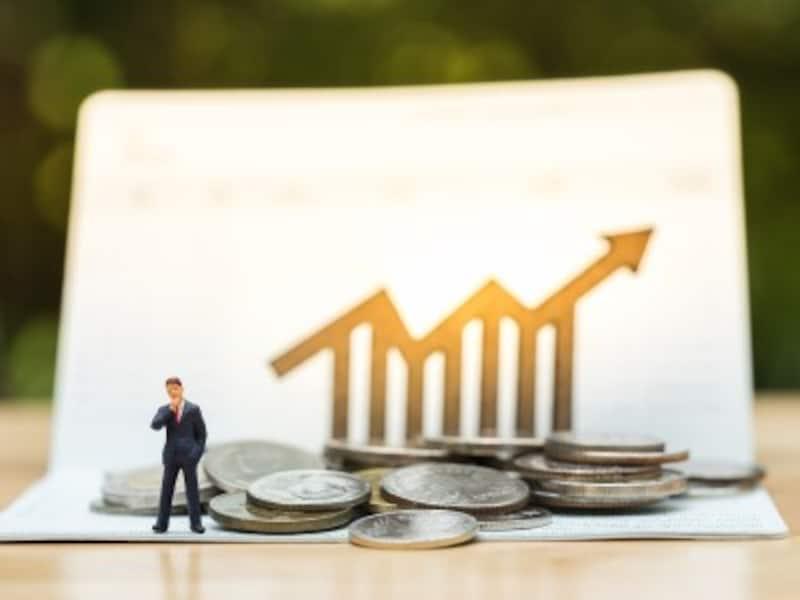 新時代にお金持ちになるための投資ルール