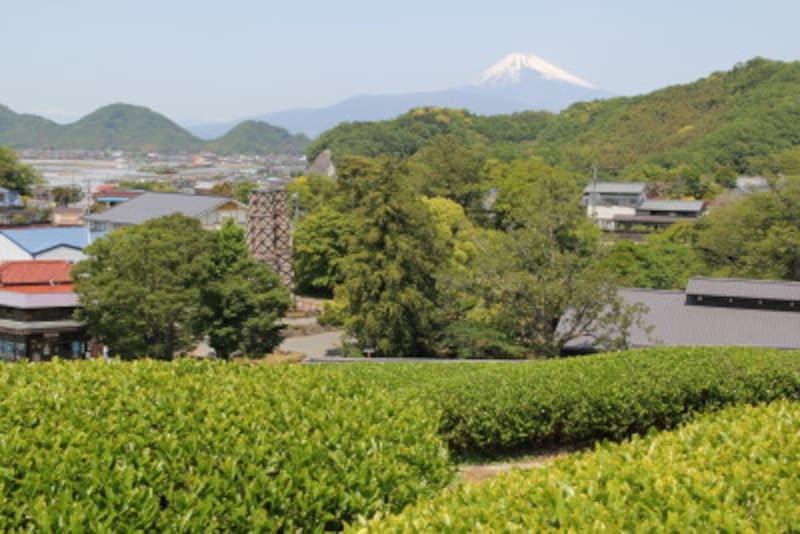 富士山&韮山反射炉