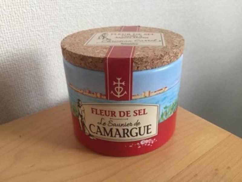 カマルグ塩