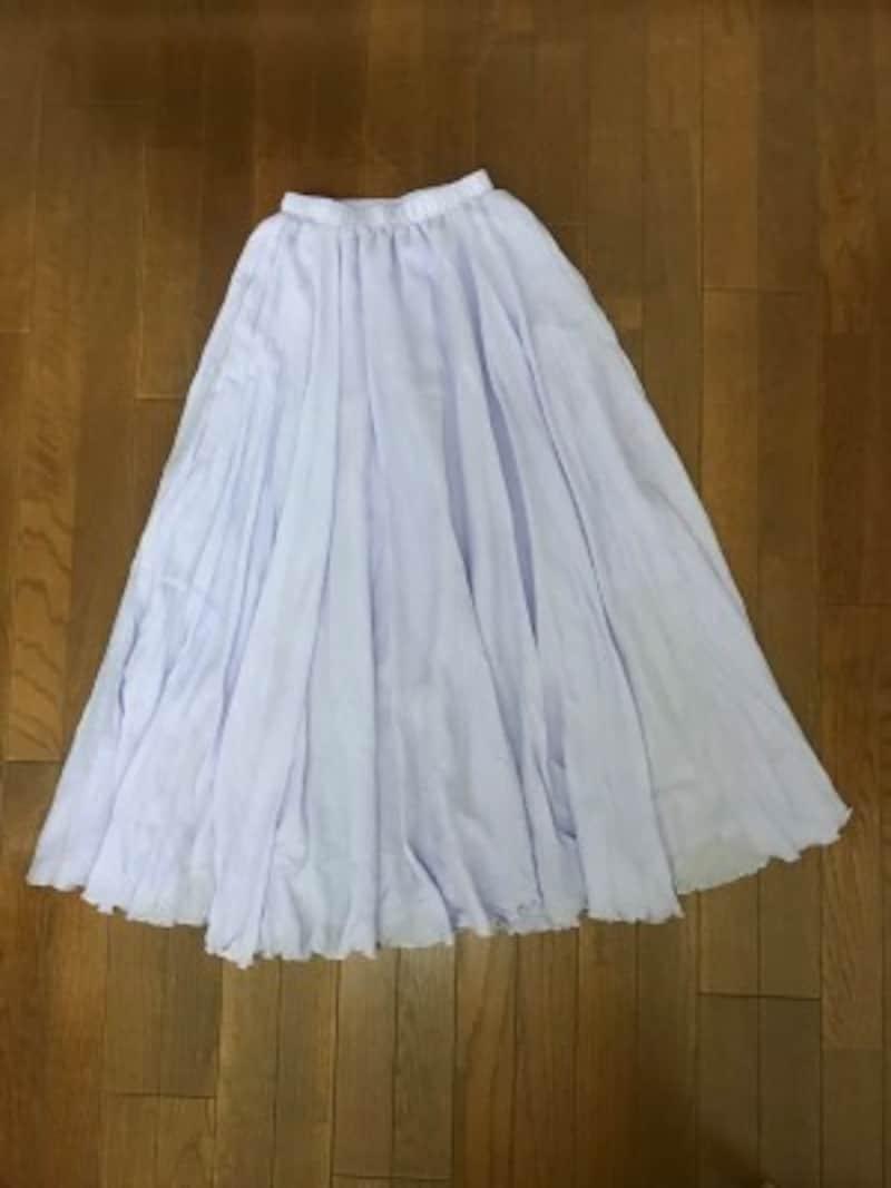 マキシスカート