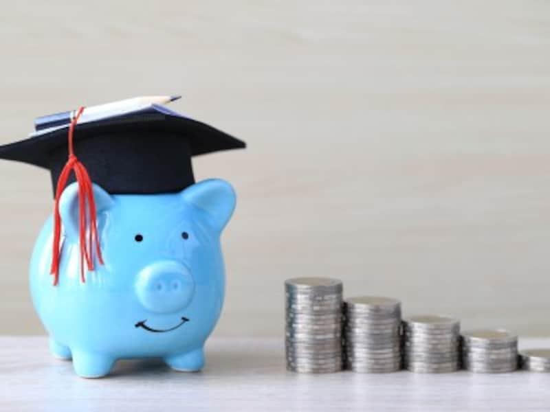 奨学金の繰り上げ返済のポイントは?