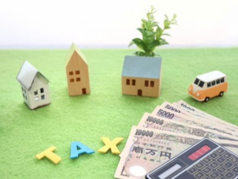 消費税8%から10%への増税で住宅購入はどうなる!?