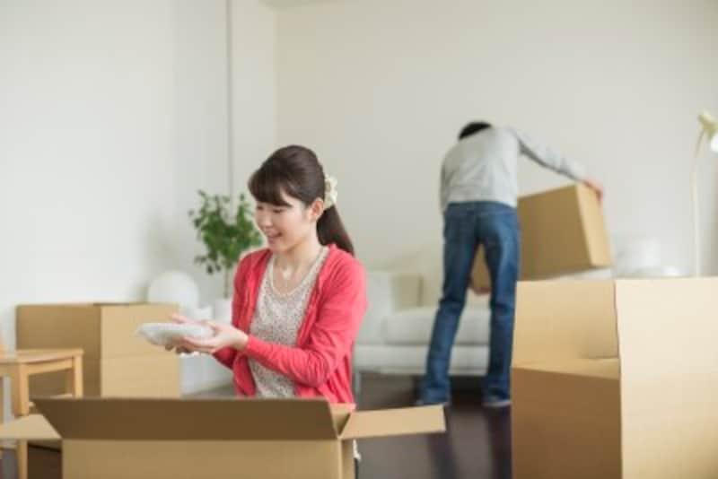 自ら所有し、居住する住宅であること、新築または所得してから6か月以内に入居すること等の条件がある
