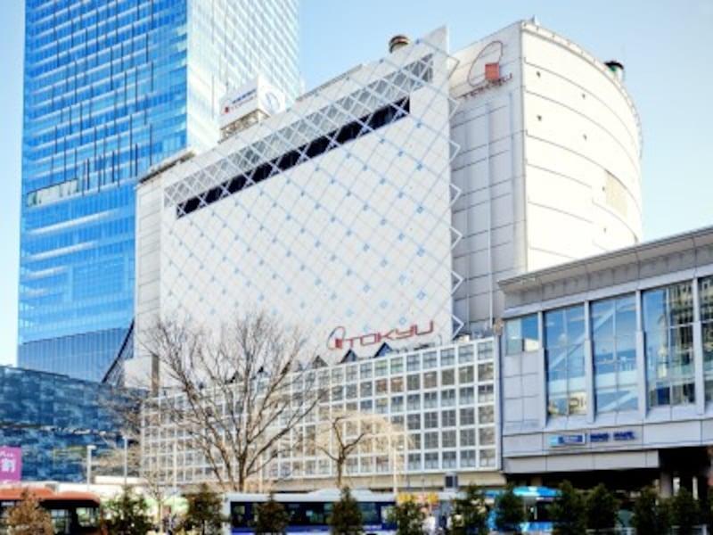 平成12年、渋谷の東急百貨店東横店の地下1階に「東急フードショー」がオープン。「食」を「ファッション」として捉え直し、「エンターテインメント性」を意識した「食のテーマパーク」として、地下食品売り場をリニューアルした。