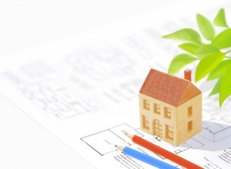 次世代住宅ポイントは品質の良い新築住宅を取得する人またはリフォームする人がもらえます