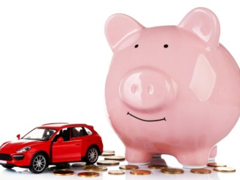 自動車税を少なくする方法は