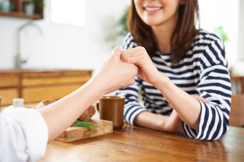 アドバイス3:結婚=ゲームの「1面クリア」しただけの状態