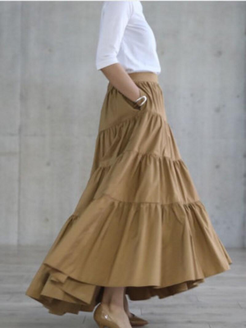 SHE?TOKYO(シートーキョー)スカート