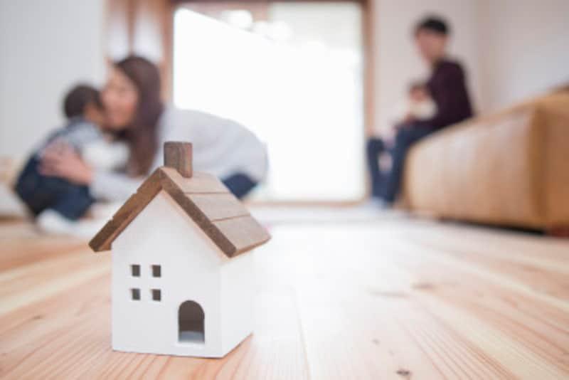 希望する住宅価格は我が家に適正?