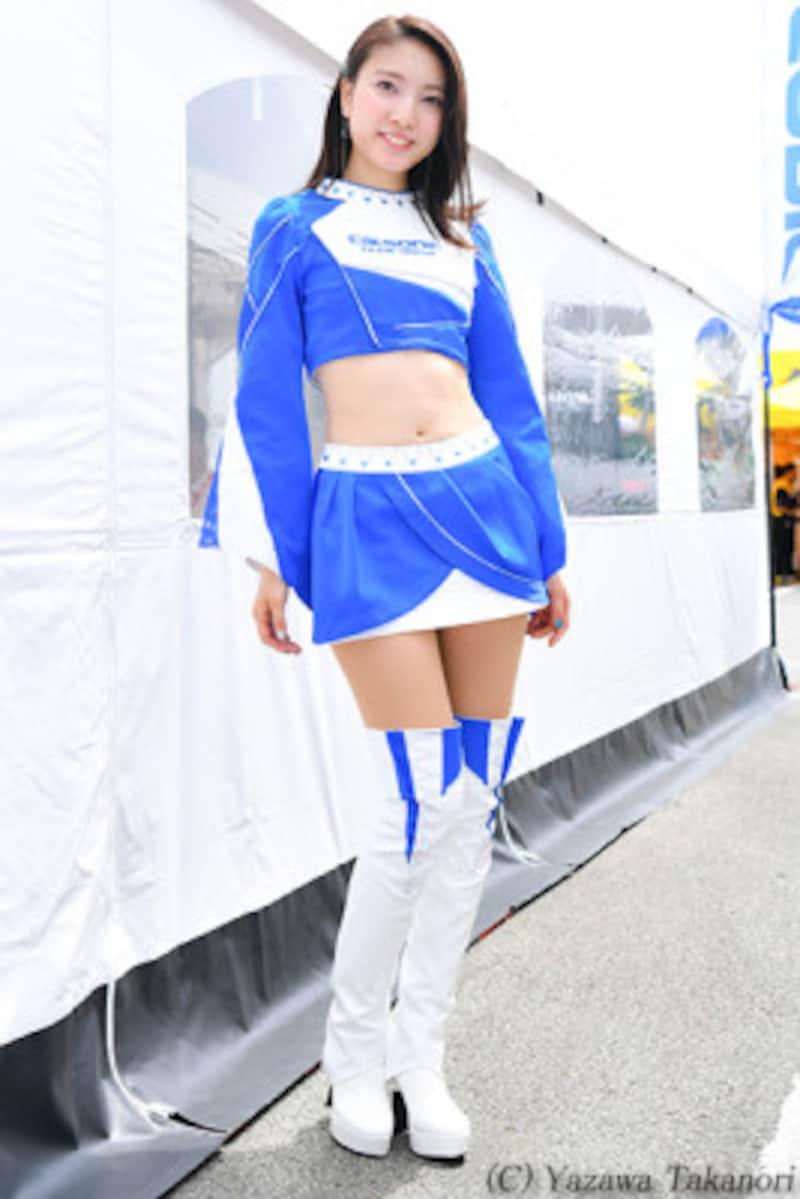 三室侑/2019年カルソニックレディ