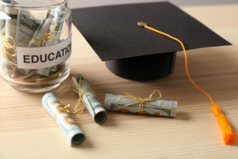 教育費をどれだけかけるのか今後のカギになってきます