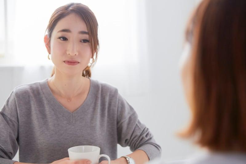 お悩み:結婚願望がないと言うと、強がり扱いされて嫌な気分になります