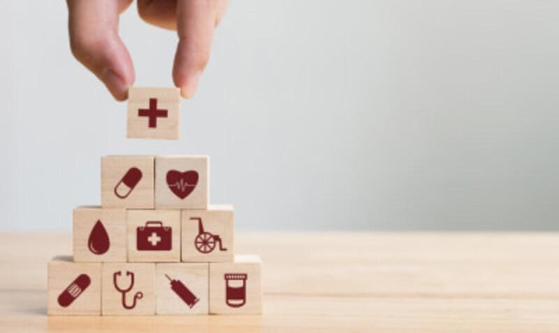 お金持ちが健康に投資する理由