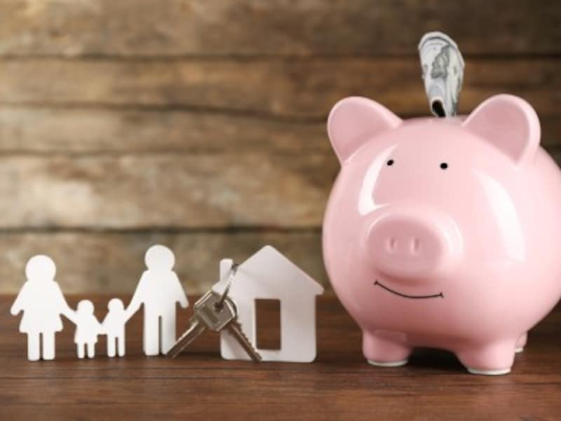 夫が手術して、収入減少の可能性も出てきた中、住宅ローン繰り上げ返済を検討