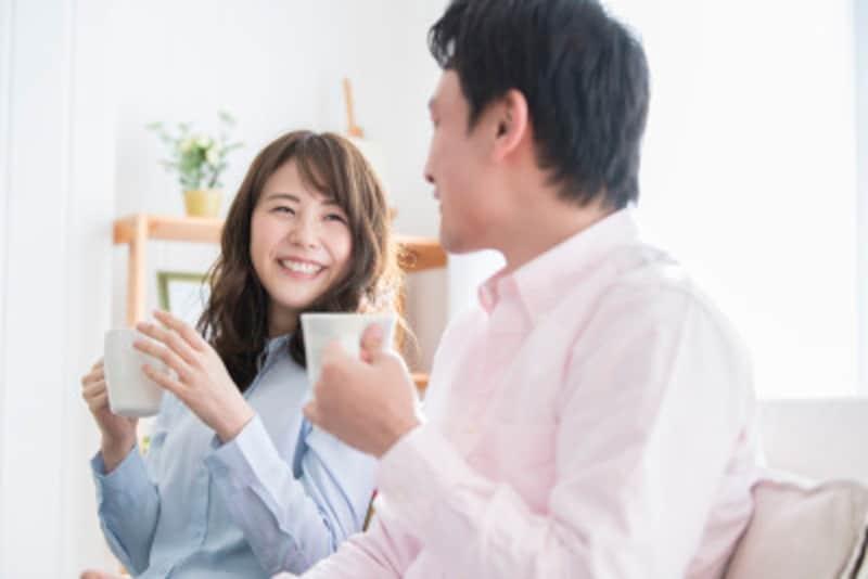 アドバイス3:結婚後の不満は、顔が好みだと許せることもある