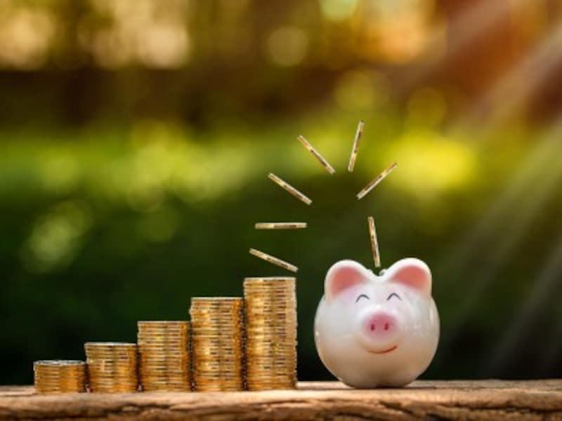 転職してから貯金が増えない。どうする?