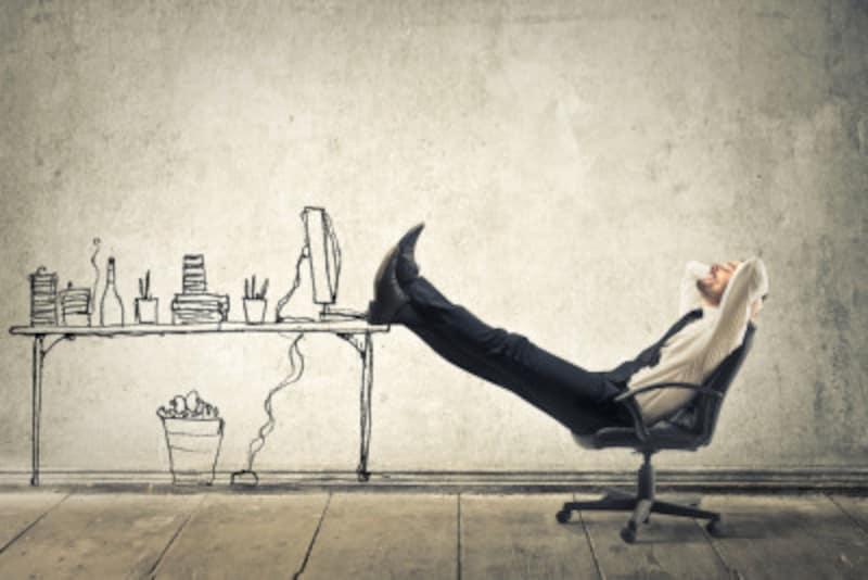 お金持ちになれるストレス解消法