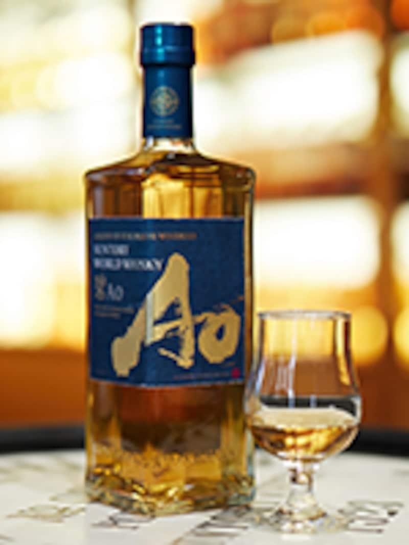 5大ウイスキー・ブレンド碧