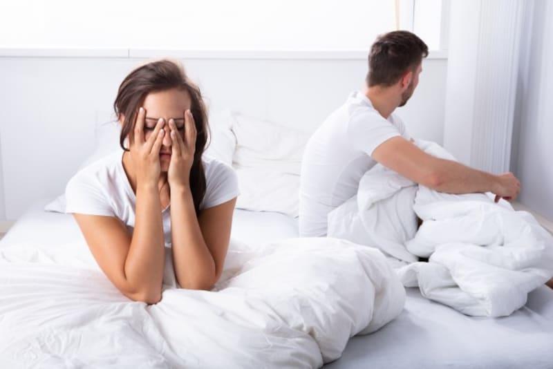 夫の性欲を無視するのはNG!