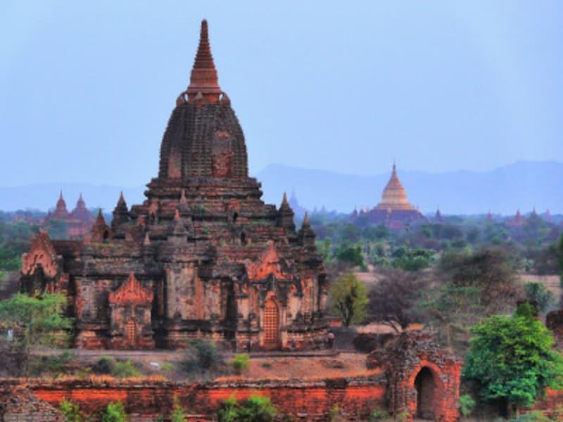 ミャンマーの新世界遺産「バガン」