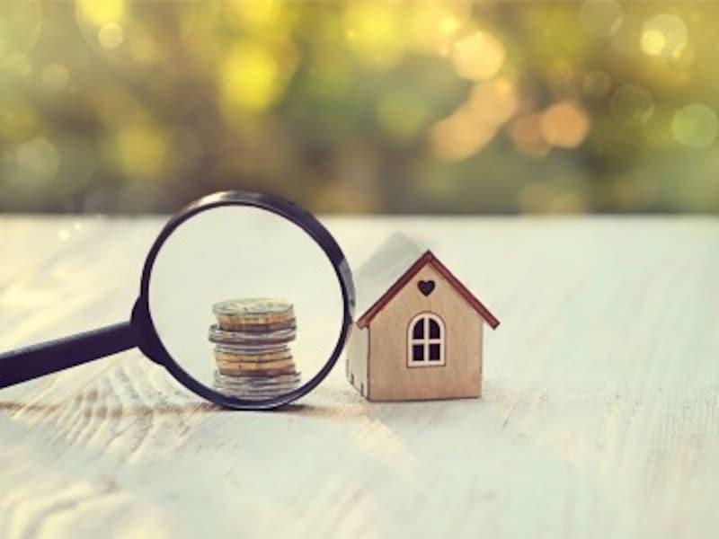 多くのローン、借り入れの返済に追われて貯金できない