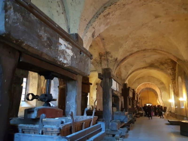 エーバーバッハ修道院2