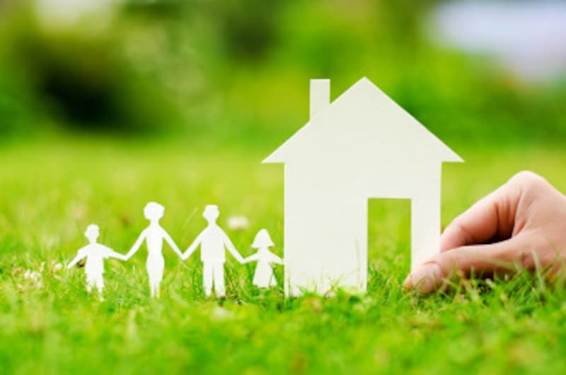 お子さんが巣立ったあと家をどうするか、今から考えておくことも重要です