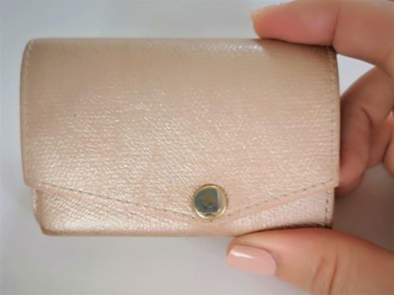 abrAsus(アブラサス)の小さい財布