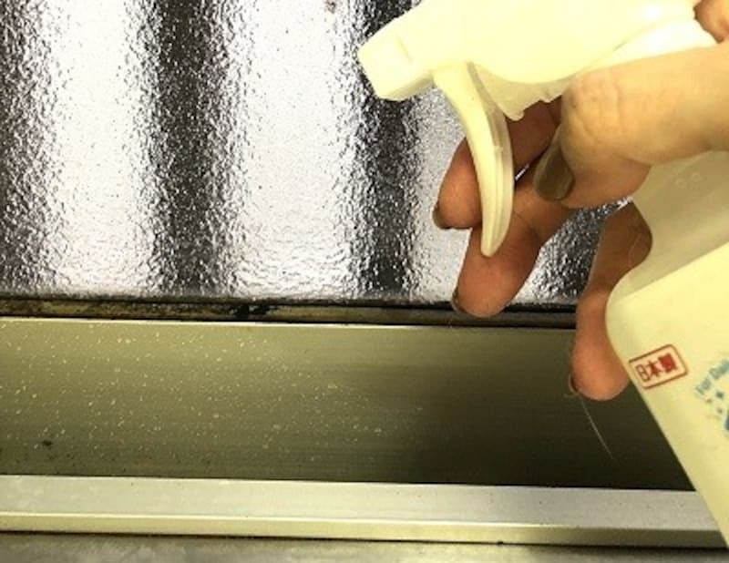 セスキ炭酸ソーダで掃除・洗濯の悩み解決!時短大掃除が叶う便利な使い方