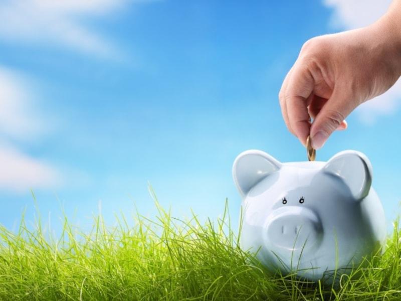 お金を貯めるために、努力しているが……