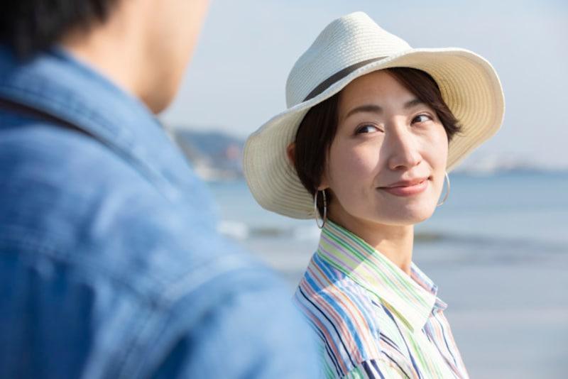 お悩み:年の差カップル(女性が年上)が関係を長続きさせる秘訣が知りたいです