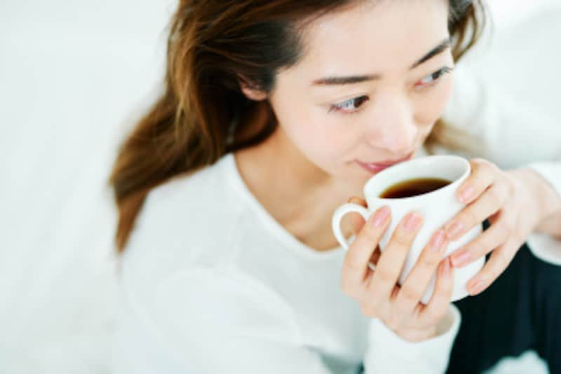適量のコーヒーを楽しむことで、がん予防の効果が期待できるとは嬉しいニュース!