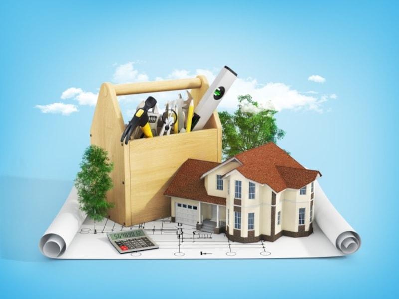 自宅の修繕にかかるお金はいくら?