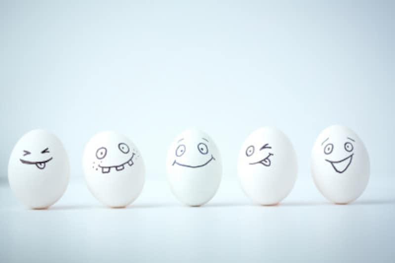 喜怒哀楽、人生を台無しにするのはどの感情?