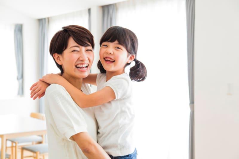 アドバイス1:子供は財産!出産・子育ての経験もあなたの魅力