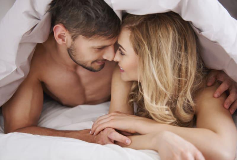 セクシャルコンタクトもセックスの一種