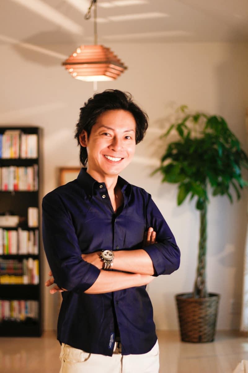 今回の回答者:藤本シゲユキさん