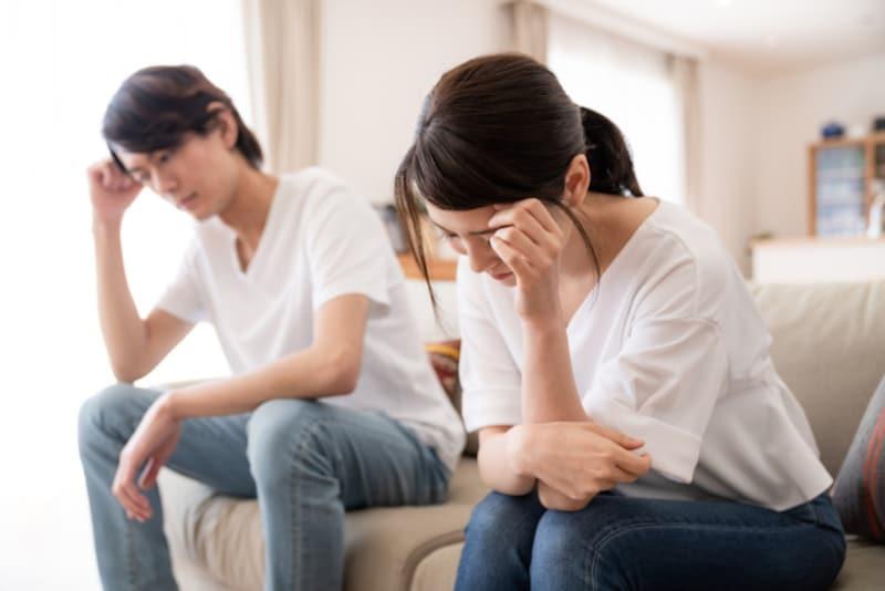 お悩み:彼氏に「まだ結婚は無理」と言われました。でも結婚・出産はしたいです