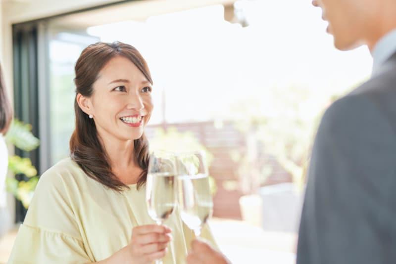 お悩み:婚活で出会う男性は可もなく不可もない人ばかりで、決め手に欠けます