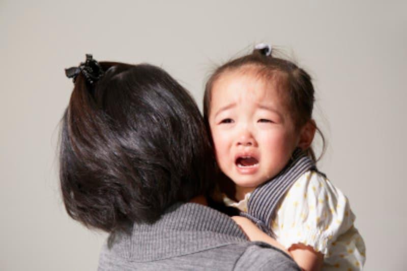 癇癪時は子供の自立心を育てるチャンス!?