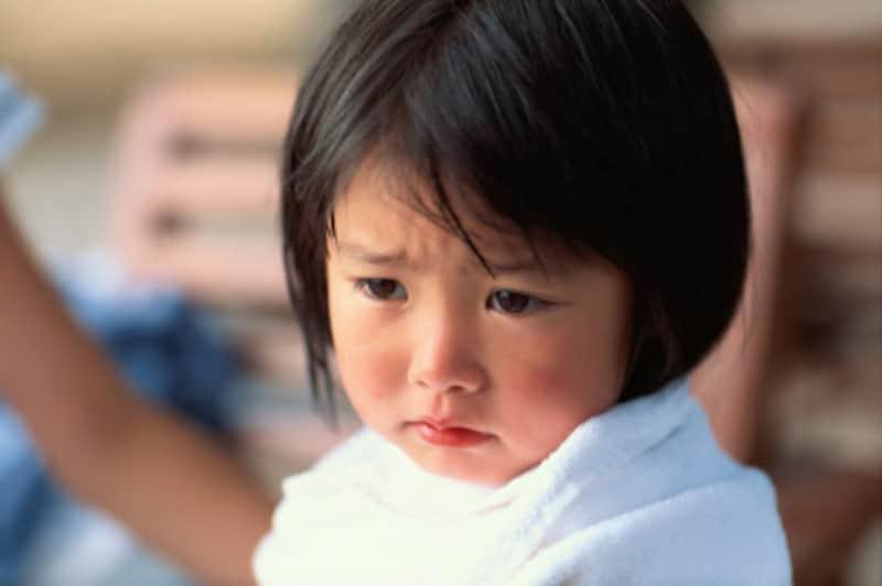 子供の癇癪を乗り越えるコツ
