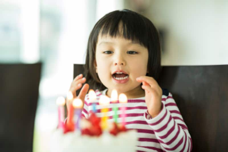 子供の癇癪期は約2年!幸せな瞬間を見つけながら乗り切りましょう